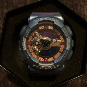 Women's GSHOCK excellent condition